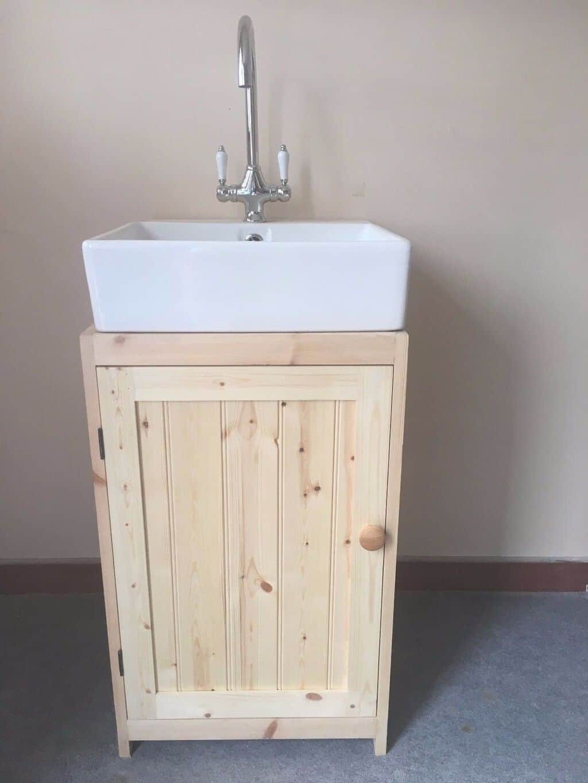 Kitchen Sink Unit Width